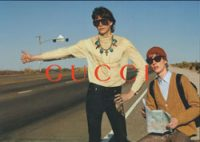 Gucci Designer Sun Glasses from WightSight