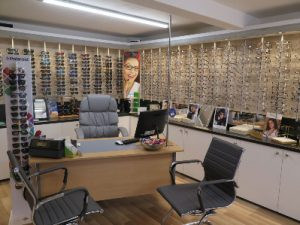 WightSight Cowes Spectacle Boutique